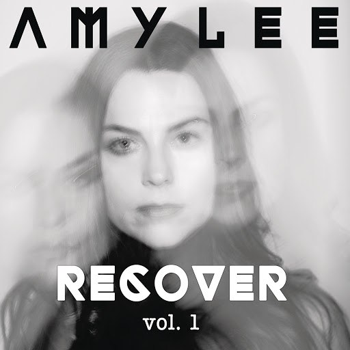 Amy Lee альбом Amy Lee - RECOVER, Vol. 1