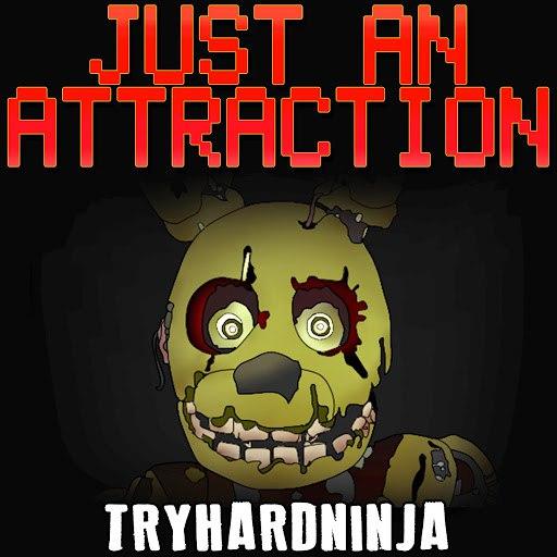 TryHardNinja альбом Just an Attraction