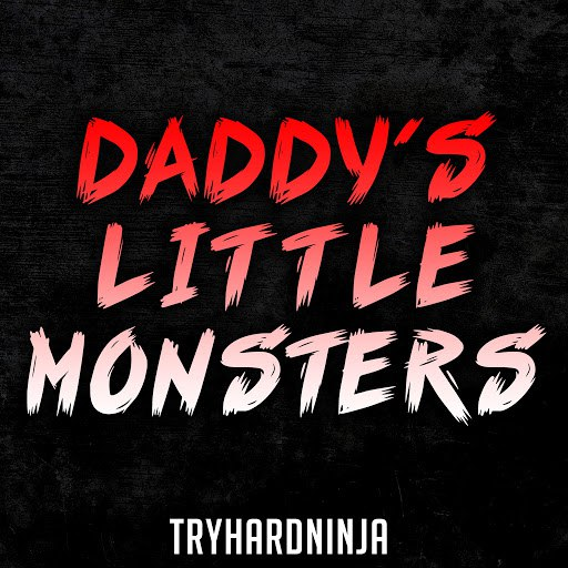 TryHardNinja альбом Daddy's Little Monsters