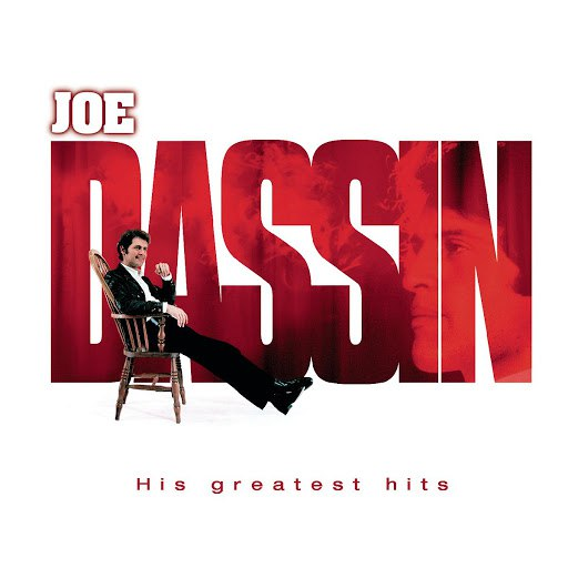 Joe Dassin альбом His Greatest Hits