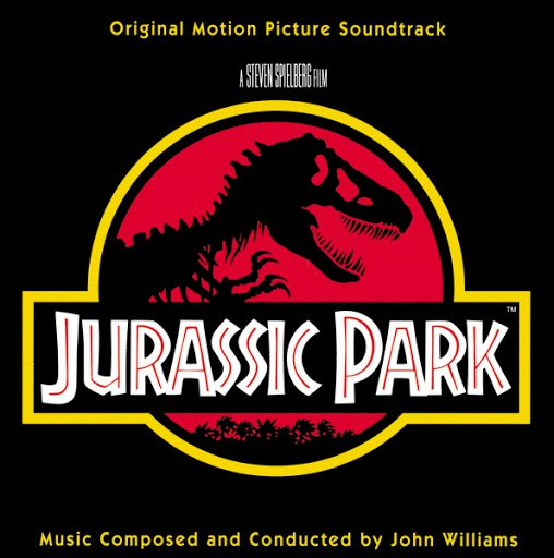 John Williams альбом Jurassic Park (Original Soundtrack)