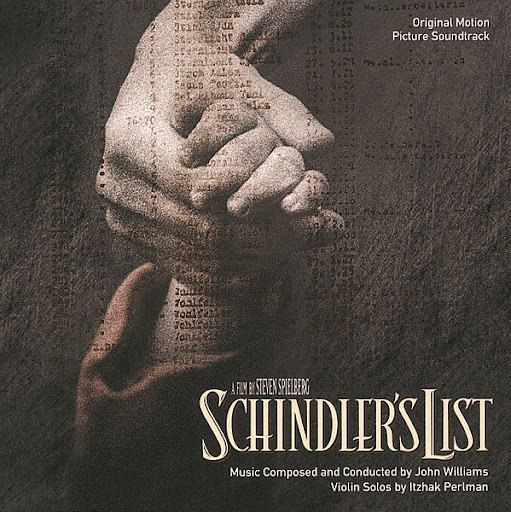 John Williams альбом Schindler's List (Original Soundtrack)