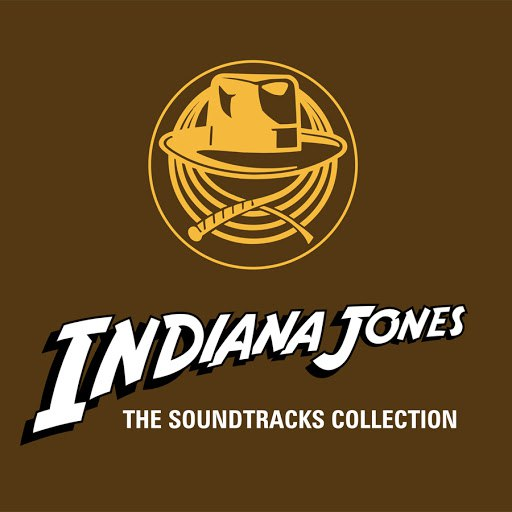 John Williams альбом Indiana Jones and the Last Crusade (Original Motion Picture Soundtrack)