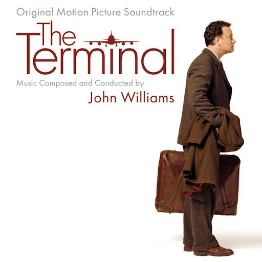 John Williams альбом The Terminal: Original Motion Picture Soundtrack
