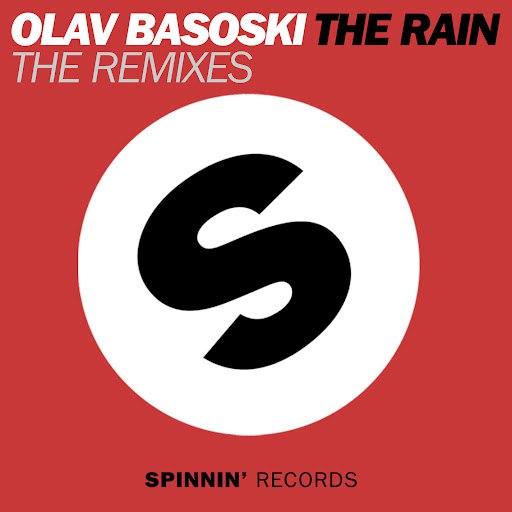 Olav Basoski альбом The Rain (The Remixes)
