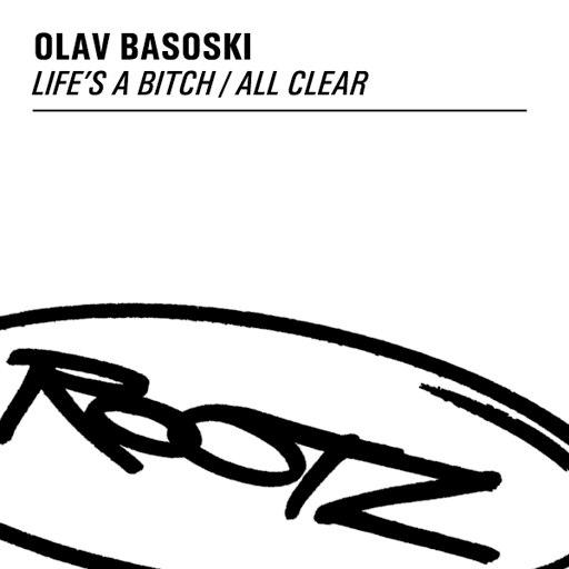 Olav Basoski альбом Life's A Bitch / All Clear