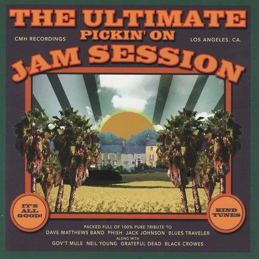 Pickin' On Series альбом The Ultimate Pickin' on Jam Session