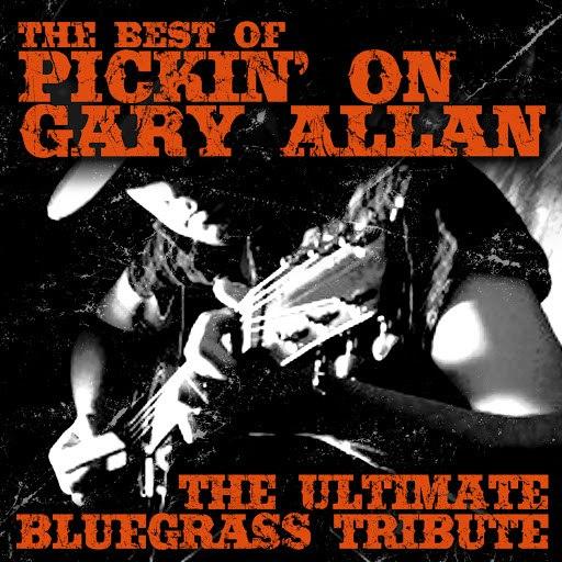 Pickin' On Series альбом The Best of Pickin' On Gary Allan