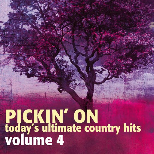 Pickin' On Series альбом Pickin on Today's Ultimate Country Hits Vol. 4