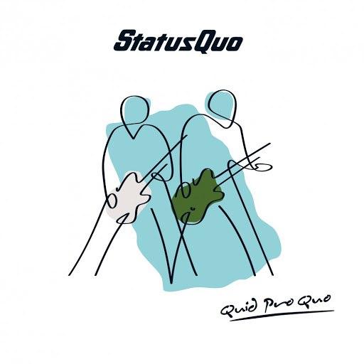 Status Quo альбом Quid Pro Quo