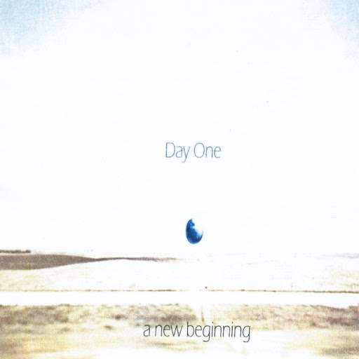 Day One альбом A New Beginning