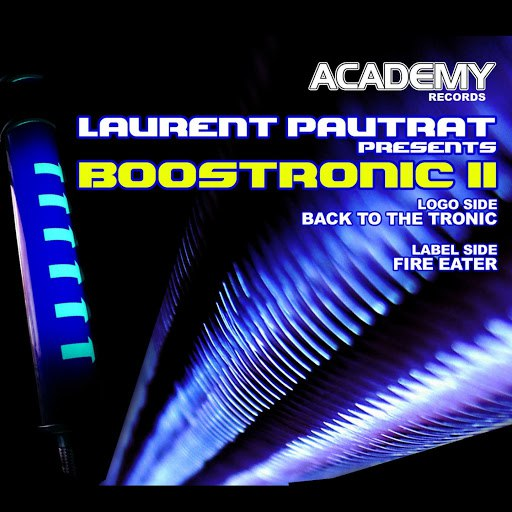 Laurent Pautrat альбом Boostronic II