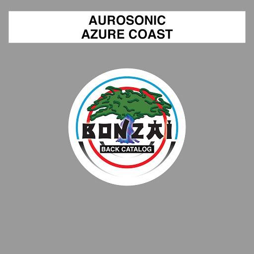aurosonic альбом Azure Coast