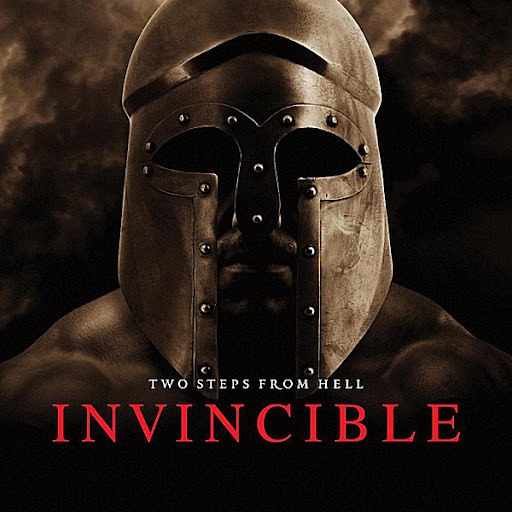 Two Steps From Hell альбом Invincible