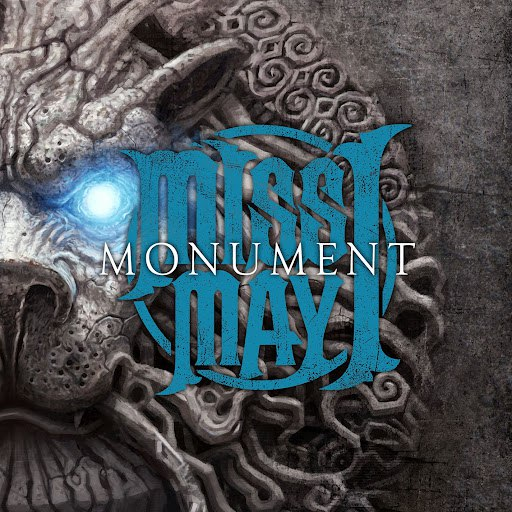 Miss May I альбом Monument
