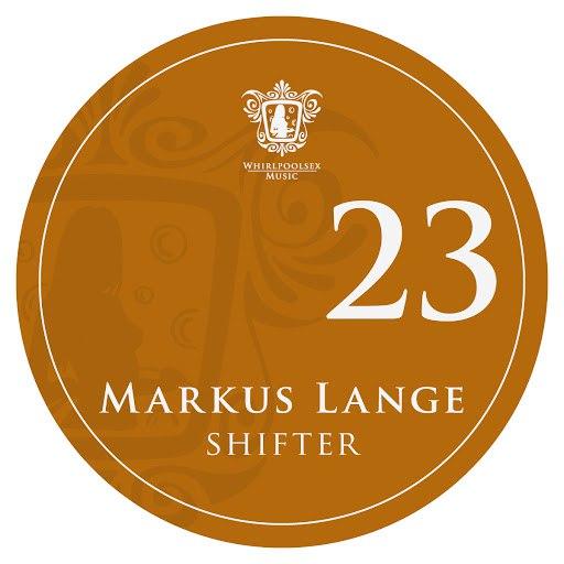 Markus Lange альбом Shifter - EP