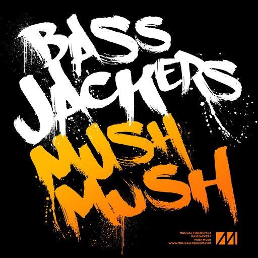 Bassjackers альбом Mush, Mush