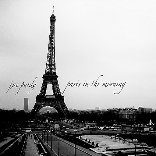 Joe Purdy альбом Paris In The Morning