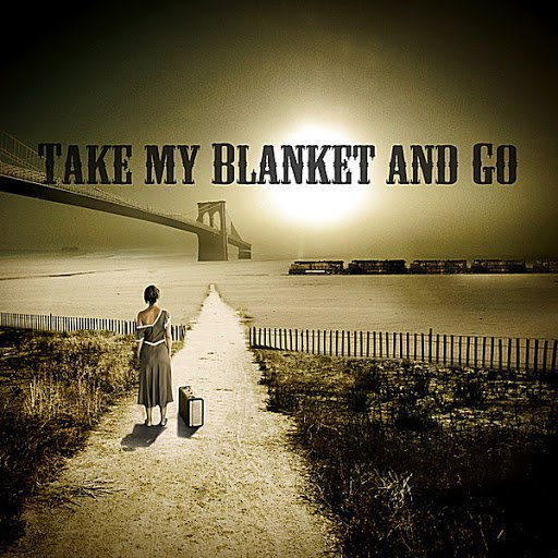 Joe Purdy альбом Take My Blanket and Go