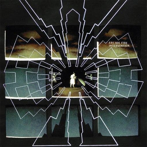 Arcade Fire альбом Intervention