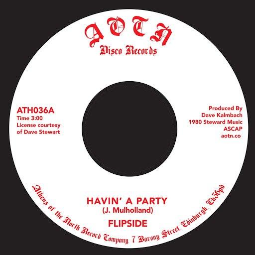 Flipside альбом Havin' a Party
