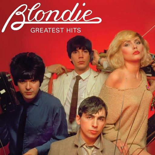 Blondie альбом Greatest Hits