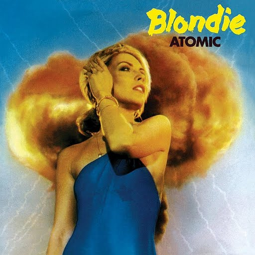 Blondie альбом Atomic