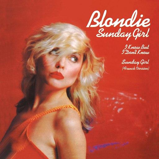 Blondie альбом Sunday Girl