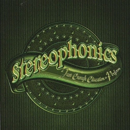 Stereophonics альбом Just Enough Education to Perform