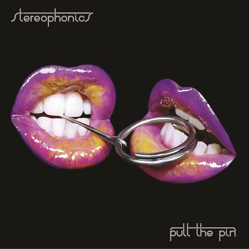 Stereophonics альбом Pull the Pin