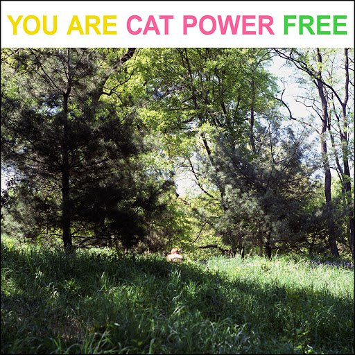 Cat Power альбом You Are Free