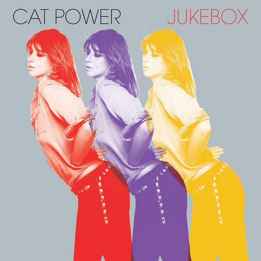 Cat Power альбом Jukebox [Deluxe Edition]