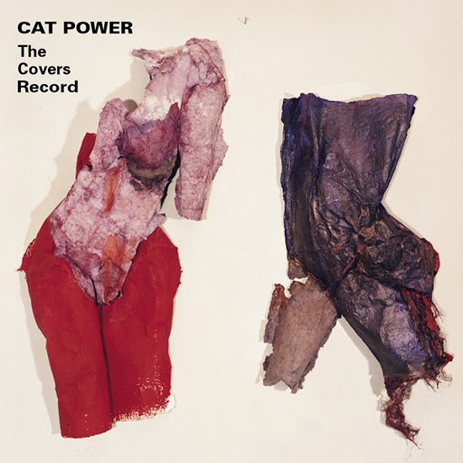 Cat Power альбом The Covers Record