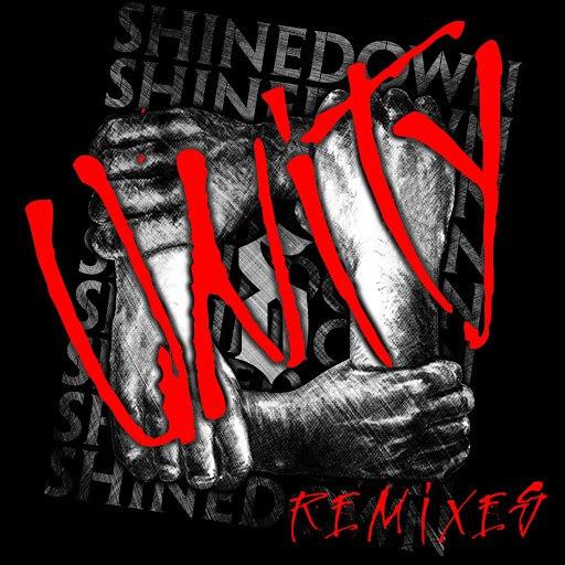 Shinedown альбом Unity (Remixes)
