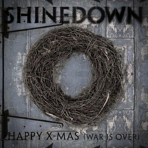 Shinedown альбом Happy X-Mas (War Is Over)