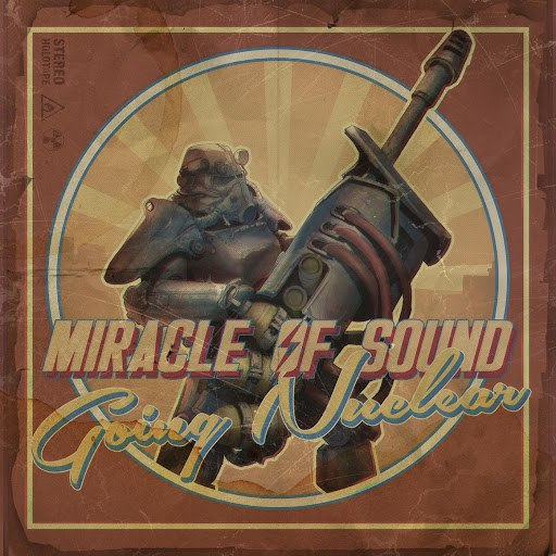 Miracle of Sound альбом Going Nuclear