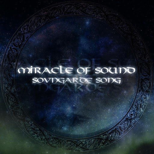 Miracle of Sound альбом Sovngarde Song