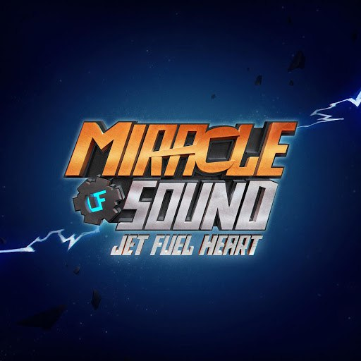 Miracle of Sound альбом Jet Fuel Heart