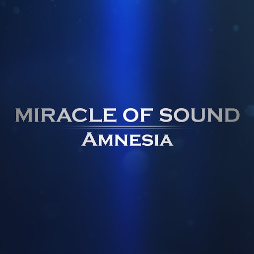 Miracle of Sound альбом Amnesia
