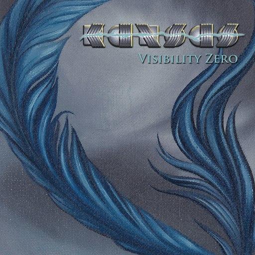 Kansas альбом Visibility Zero