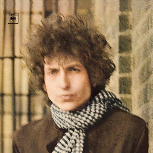 Bob Dylan альбом Blonde On Blonde