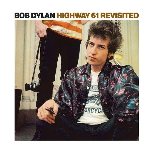 Bob Dylan альбом Highway 61 Revisited