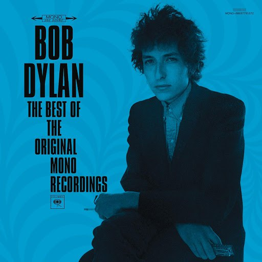 Bob Dylan альбом The Best Of The Original Mono Recordings