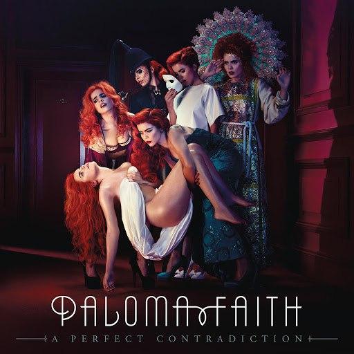 paloma faith альбом Take Me