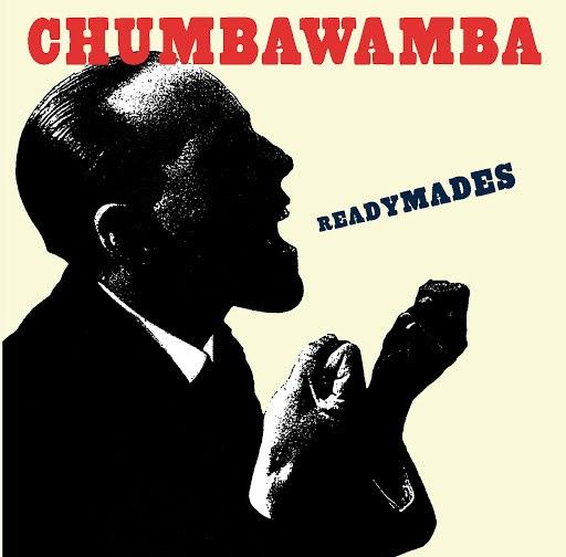 Chumbawamba альбом Readymades