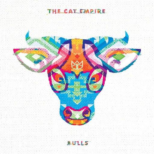 The Cat Empire альбом Bulls