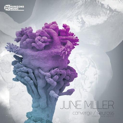 June Miller альбом Converge/Neurosis