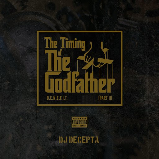 Benefit альбом The Timing of the Godfather, Pt. II