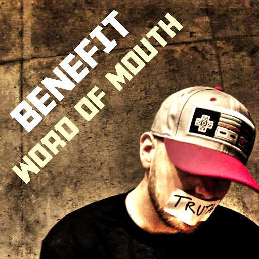 Benefit альбом Word of Mouth
