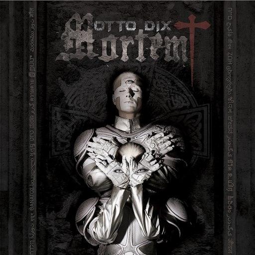 Otto Dix альбом Mortem